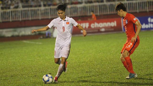 Chờ đợi sự thay đổi của đội tuyển U23 Việt Nam dưới thời HLV Park Hang Seo