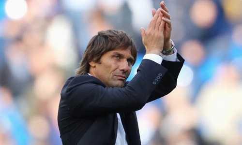 Conte: 'Tôi không giống những người tiền nhiệm ở Chelsea'