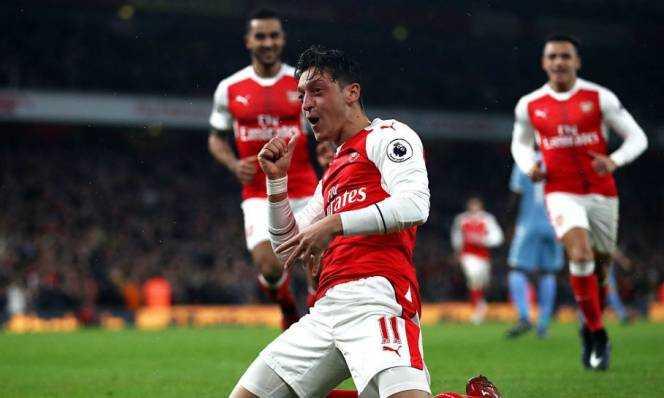 Nhận định Arsenal vs Swansea: 21h00 ngày 28-10, Ưu thế sân nhà cho Arsenal
