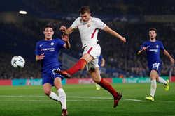 Nhận định AS Roma vs Chelsea: 2h45 ngày 1-11, Ngang cơ