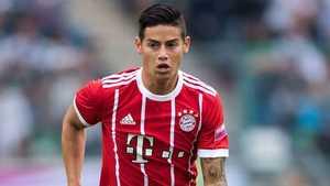"""Bayern """"phát ngán"""" với James Rodriguez, Pep đang sở hữu một hàng công """"quá khủng"""" ở Man City"""