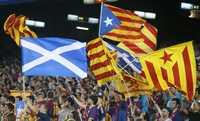 Barcelona có thể bị xóa mất trên bản đồ bóng đá?
