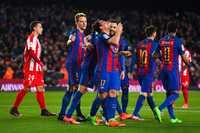 Nhận định Barcelona vs Olympiakos: 1h45 ngày 19-10, Barcelona thắng tuyệt đối
