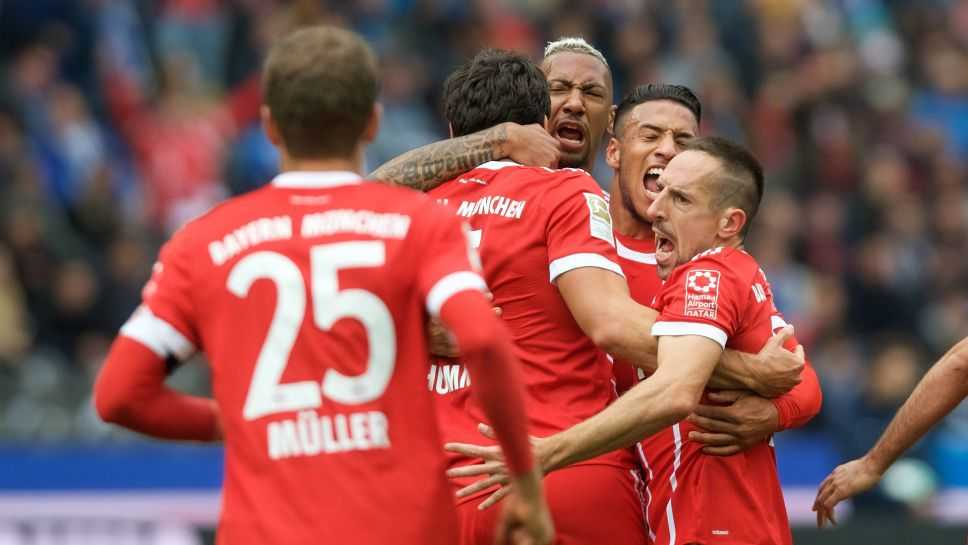 Jupp Heynckes ra sức lấy lòng các cựu binh Bayern