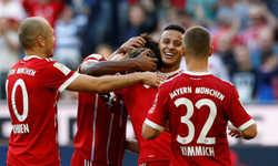 Ngày đầu ra mắt, Heynckes giúp Bayern đại thắng
