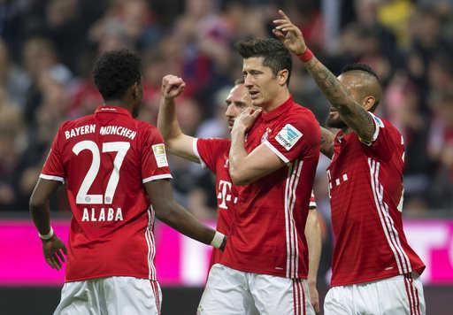 Nhận định Bayern Munich vs Freiburg, 20h30 ngày 14/10: Thức giấc cùng Jupp Heynckes