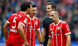 """HLV Willy Sagnol: """"Bayern không còn là CLB mạnh nhất nước Đức"""""""