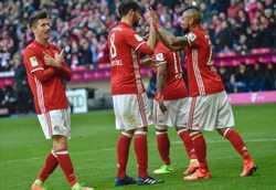 Nhận định Hamburger vs Bayern Munich, 23h30 ngày 21/10: Dạo chơi trên phố cảng