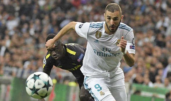 Benzema quyết bám trụ ở Real Madrid