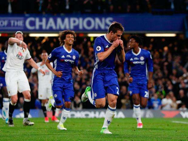 Chelsea sẽ xát thêm muốn vào vết thương của Everton?