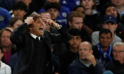 Conte: 'Man City đang mạnh hơn bao giờ hết'