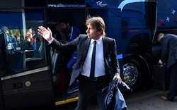 Real đang xem xét đưa Conte lên thay vị trí của Zidane