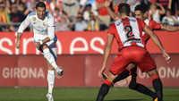 CR7 tịt ngòi, Real thua bẽ bàng trước đối thủ xứ Catalonia
