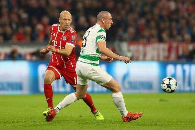Đánh bại Celtic, Bayern sẽ cùng với PSG giành vé sớm đi tiếp