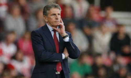 Leicester chính thức ký hợp đồng ba năm với tân HLV