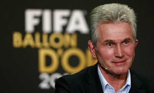 Joachim Low: 'Heynckes là lựa chọn thông minh của Bayern Munich'