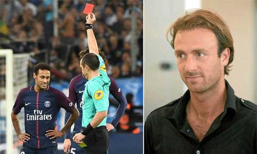 """Dugarry: """"Thật không chịu nổi Neymar"""""""