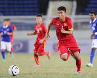 Nhiều người khó hiểu khi Đức Chinh rút lui khỏi đội tuyển Việt Nam