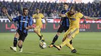 Dybala đá hỏng phạt đền, Juventus chia điểm đáng tiếc