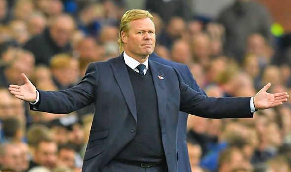 Nhận định Everton vs Arsenal: 19h30 ngày 22-10, Dấu chấm hết cho Koeman