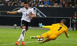 Nhà ĐKVĐ Đức lập kỷ lục mới của vòng loại World Cup tại châu Âu
