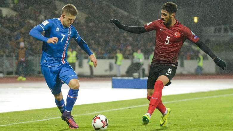 Iceland sẽ dễ dàng vượt qua Kosovo