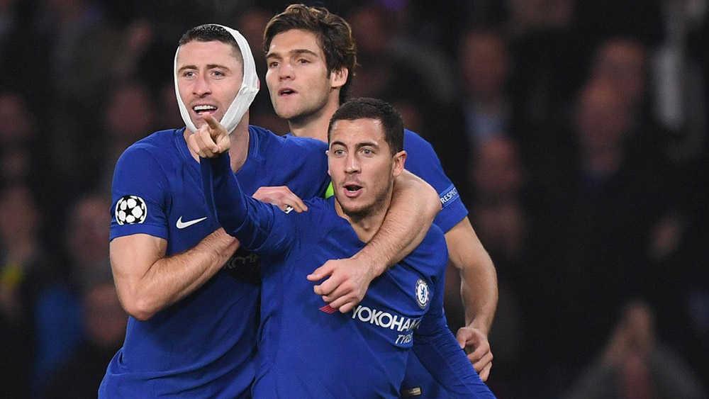 Eden Hazard đang trở lại, MU hãy cẩn thận