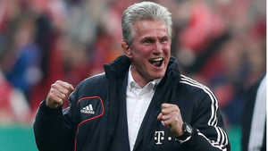 Heynckes trở lại dẫn dắt Bayern Munich ở tuổi 72