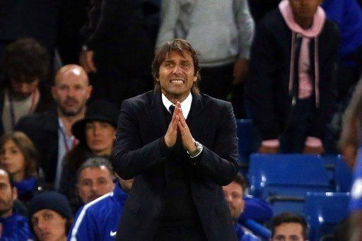 Conte vẫn chưa hài lòng với sự ủng hộ của BLĐ Chelsea