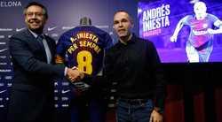 Sergio Aguero không tin Messi sẽ sang Man City