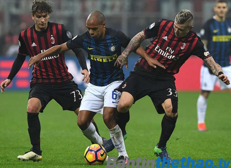 Cannavaro cho rằng cả Inter và Milan đều không thể đoạt Scudetto mùa này