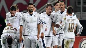 Nhận định Italia vs Macedonia: 1h45 ngày 7-10, Còn đá còn hy vọng cho Italia
