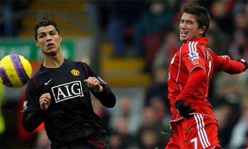 Liverpool vồ hụt Ronaldo, tin tưởng chọn lựa Harry Kewell