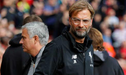 Klopp: 'Trắng tay 125 năm cũng không chơi như MU của Mourinho'