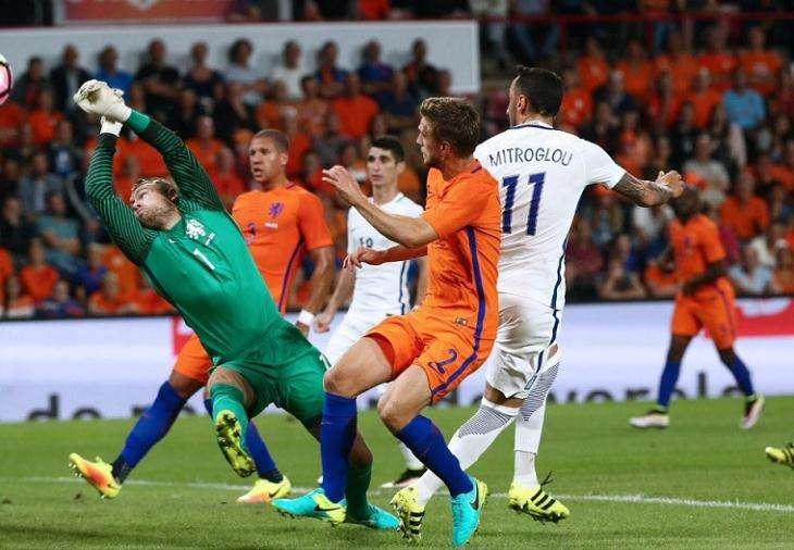 Hà Lan vs Thụy Điển đêm nay 11/10/2017 vòng loại World Cup