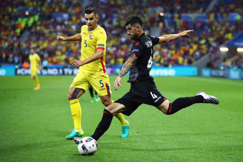 Tây Ban Nha vs Albania đêm nay 7/10/2017 vòng loại World Cup