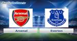 Link xem trực tiếp, link sopcast Arsenal vs Everton tối nay 22/10/2017 Ngoại Hạng Anh