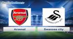 Link xem trực tiếp, link sopcast Arsenal vs Swansea City đêm nay 28/10/2017 Ngoại Hạng Anh