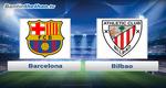 Link xem trực tiếp, link sopcast Barca vs Bilbao đêm nay 29/10/2017 La Liga