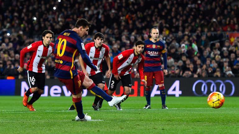 Barca vs Bilbao đêm nay 29/10/2017 La Liga