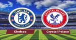 Link xem trực tiếp, link sopcast Chelsea vs Crystal Palace đêm nay 14/10/2017 Ngoại Hạng Anh