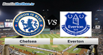 Link xem trực tiếp, link sopcast Chelsea vs Everton đêm nay 26/10/2017 League Cup