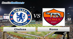 Link xem trực tiếp, link sopcast Chelsea vs Roma đêm nay 19/10/2017 Champions League