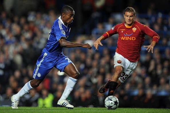 Chelsea vs Roma đêm nay 19/10/2017 Champions League