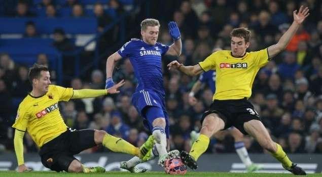Chelsea vs Watford tối nay 21/10/2017 Ngoại Hạng Anh