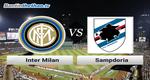 Link xem trực tiếp, link sopcast Inter Milan vs Sampdoria đêm nay 25/10/2017 VĐQG Italia Ý - Serie A