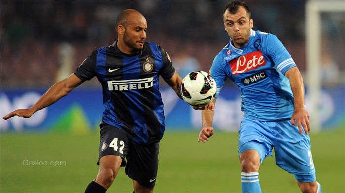 Milan vs Napoli đêm nay 22/10/2017 VĐQG Italia Ý - Serie A