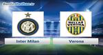 Link xem trực tiếp, link sopcast Inter vs Verona đêm nay 31/10/2017 VĐQG Italia Ý - Serie A