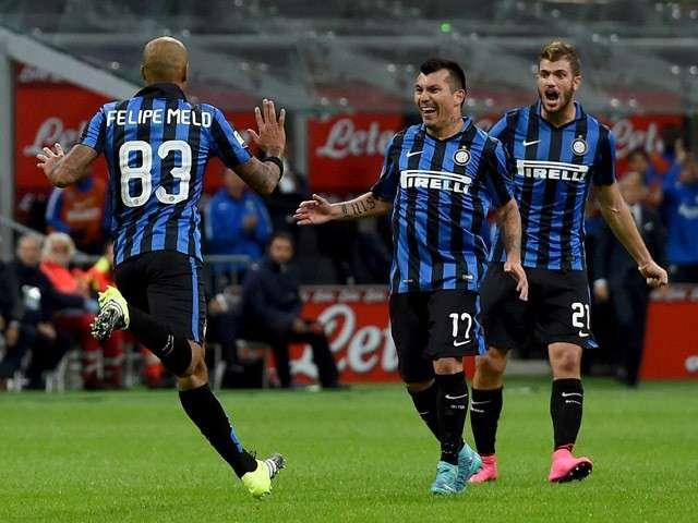 Inter vs Verona đêm nay 31/10/2017 VĐQG Italia Ý - Serie A