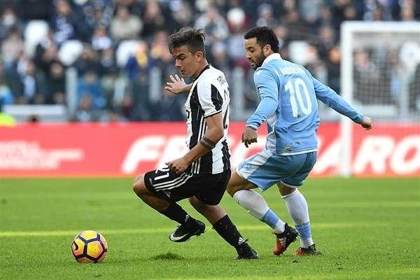 Juventus vs Lazio đêm nay 14/10/2017 VĐQG Italia Ý - Serie A